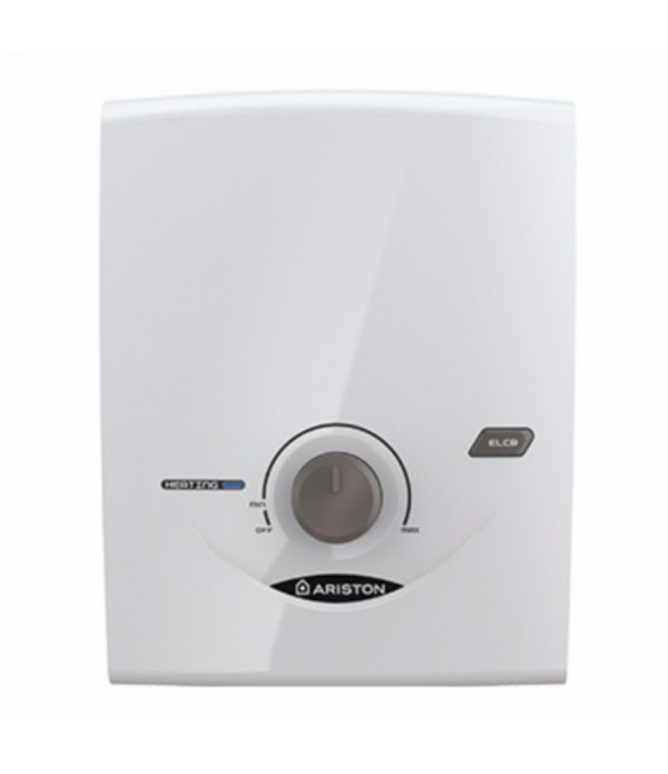 Ariston Water Heater Instant AURES EASY