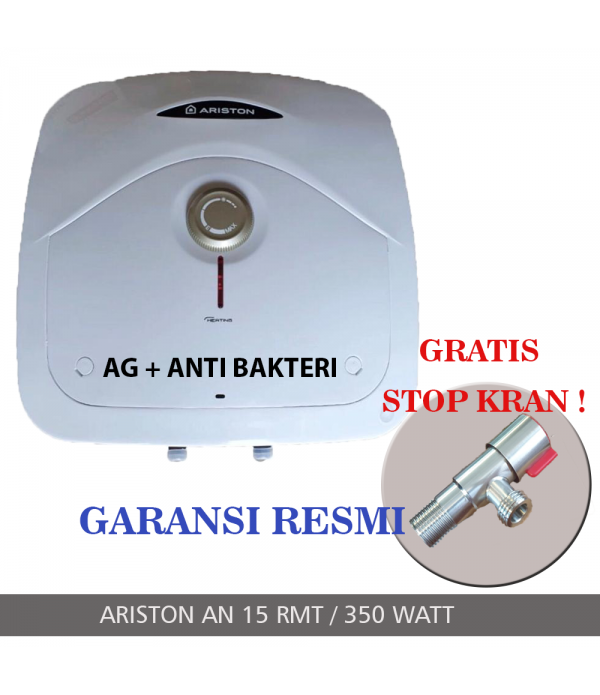 Ariston Water Heater AN 15 RMT
